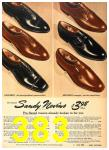 1942 Sears Spring Summer Catalog, Page 383