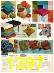 1966 Montgomery Ward Fall Winter Catalog, Page 1397