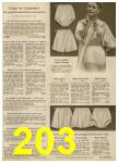 1959 Sears Spring Summer Catalog, Page 203