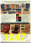 1969 Sears Fall Winter Catalog, Page 1047