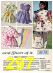 1974 Sears Spring Summer Catalog, Page 297