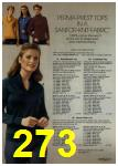 1980 Sears Fall Winter Catalog, Page 273