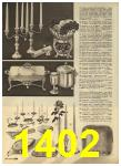 1960 Sears Spring Summer Catalog, Page 1402