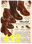 1949 Sears Spring Summer Catalog, Page 412