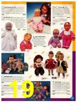 1995 Sears Christmas Book, Page 19