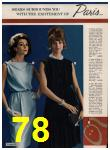 1962 Sears Spring Summer Catalog, Page 78
