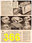 1952 Sears Christmas Book, Page 366