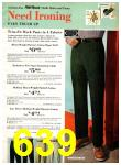 1966 Montgomery Ward Fall Winter Catalog, Page 639