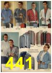1959 Sears Spring Summer Catalog, Page 441