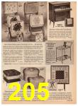 1961 Sears Christmas Book, Page 205
