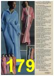 1979 Sears Fall Winter Catalog, Page 179