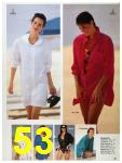 1993 Sears Spring Summer Catalog, Page 53