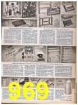 1957 Sears Spring Summer Catalog, Page 969