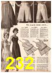 1962 Montgomery Ward Spring Summer Catalog, Page 232