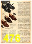 1958 Sears Fall Winter Catalog, Page 476