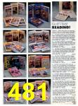 1992 Sears Christmas Book, Page 481