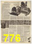 1960 Sears Spring Summer Catalog, Page 776