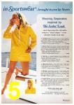 1972 Sears Spring Summer Catalog, Page 5