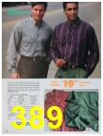 1991 Sears Fall Winter Catalog, Page 389