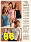 1966 Montgomery Ward Fall Winter Catalog, Page 86