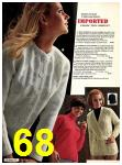 1969 Sears Fall Winter Catalog, Page 68