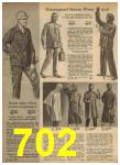 1962 Sears Spring Summer Catalog, Page 702