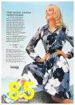 1972 Sears Spring Summer Catalog, Page 85