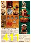 1972 Montgomery Ward Christmas Book, Page 411