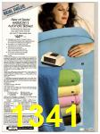 1982 Sears Fall Winter Catalog, Page 1341