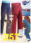 1973 Sears Spring Summer Catalog, Page 357