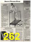 1980 Sears Spring Summer Catalog, Page 262