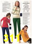 1971 Sears Fall Winter Catalog, Page 311