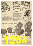 1960 Sears Spring Summer Catalog, Page 1254