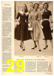 1958 Sears Spring Summer Catalog, Page 29