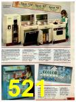 1985 Sears Christmas Book, Page 521