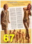 1966 Montgomery Ward Fall Winter Catalog, Page 67