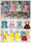 1957 Sears Spring Summer Catalog, Page 365