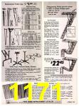 1972 Sears Fall Winter Catalog, Page 1171