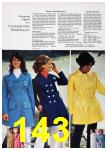 1972 Sears Spring Summer Catalog, Page 143