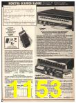 1977 Sears Fall Winter Catalog, Page 1153