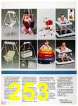 1986 Sears Spring Summer Catalog, Page 253