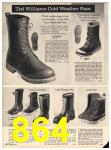 1971 Sears Fall Winter Catalog, Page 864