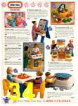 1995 Sears Christmas Book, Page 34