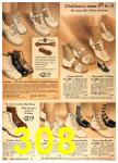 1942 Sears Spring Summer Catalog, Page 308