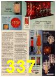 1973 Sears Christmas Book, Page 337