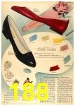 1958 Sears Spring Summer Catalog, Page 188