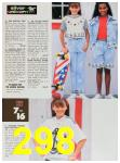 1991 Sears Spring Summer Catalog, Page 298