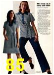 1974 Sears Spring Summer Catalog, Page 85