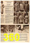 1964 Sears Spring Summer Catalog, Page 360