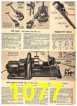 1949 Sears Spring Summer Catalog, Page 1077